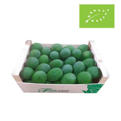 Øko Hass Avocado-Kasse