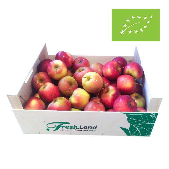 Oko apples