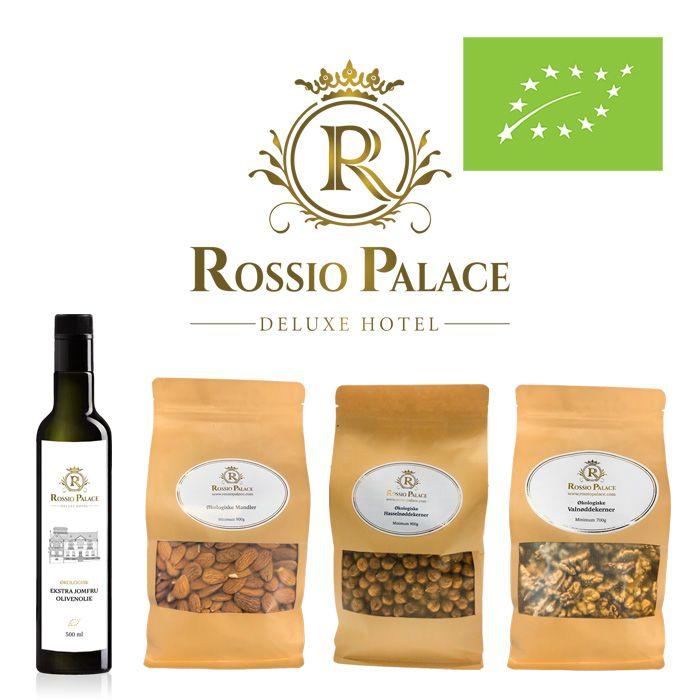 Rossio Palace Bundle