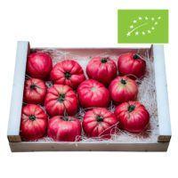 Pink Tomato